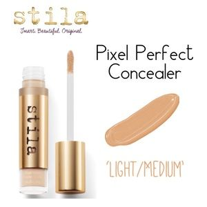 STILA Pixel Perfect Concealer-Light/Med